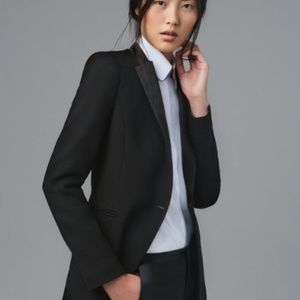 Zara Suit Jacket and pants